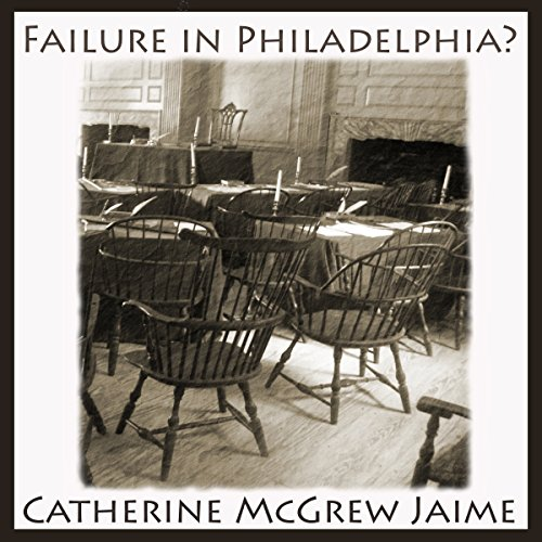 Failure in Philadelphia? audiobook cover art