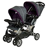 Best Compact Double Jogging Stroller - Baby Trend Sit N Stand Double Stroller, Elixer Review