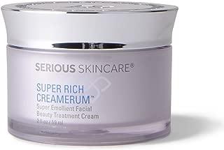 Super Rich Creamerum Crème Beauty Treatment