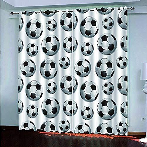cortinas dormitorio fortnite