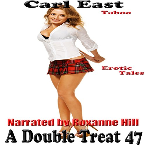 A Double Treat 47 audiobook cover art