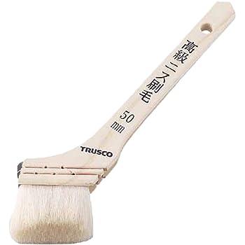 TRUSCO(トラスコ) 高級ニス刷毛 20号 TPB-422