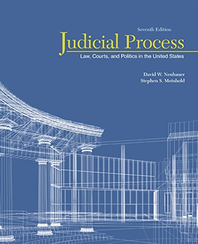 United States Judicial Branch