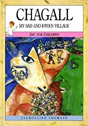 Marc Chagall Facts For Kids