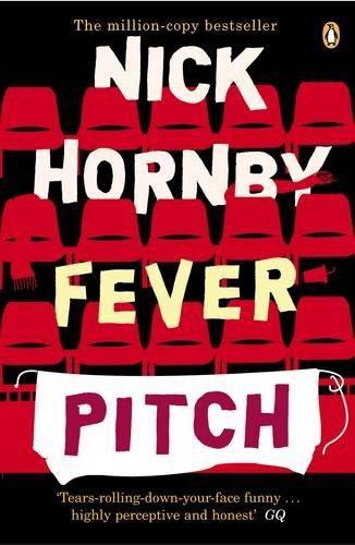 Fever Pitchの詳細を見る
