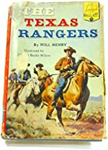 THE TEXAS RANGERS - Landmark Book #72