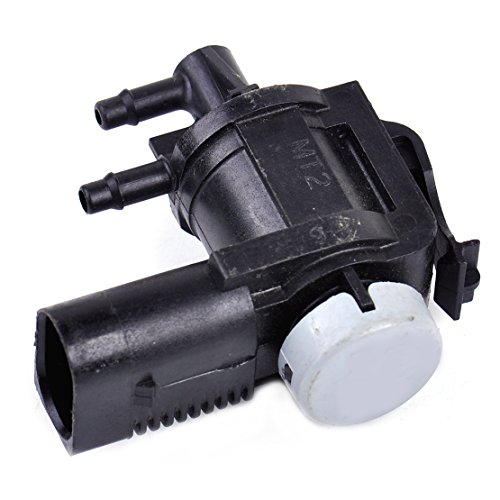 EGR Vakuum-Magnetventil passend für Audi A3 A4 A6 VW Passat Golf Jetta Beetle 1K0906283A