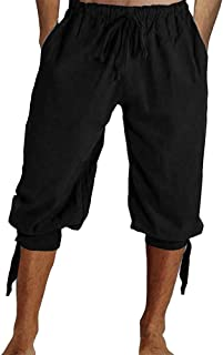 pirate breeches