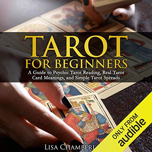 Tarot for Beginners Titelbild