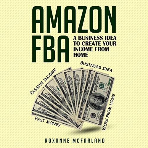 『Amazon FBA』のカバーアート