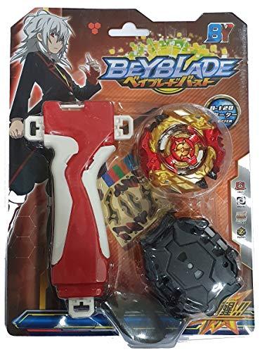 beyblade 4d system playset phegasus,Plastic- Multi color(Pack of 1)