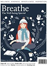 [By The Editors of Breathe] Breathe: The Well-being Special (Paperback)【2017】by The Editors of Breathe (Author) (Paperback)