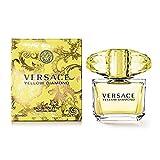 Versace Yellow Diamond Eau de Toilette Spray, 3 Fluid Ounce by Versace