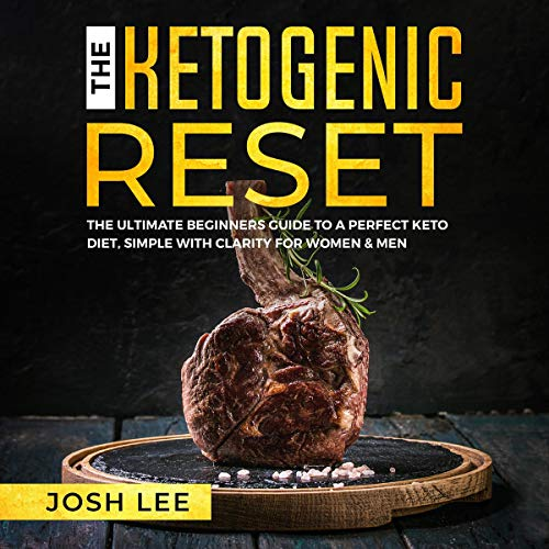 The Ketogenic Reset  By  cover art