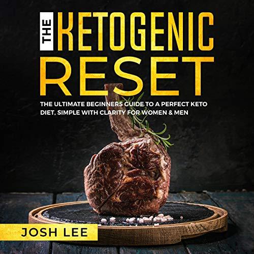 The Ketogenic Reset cover art