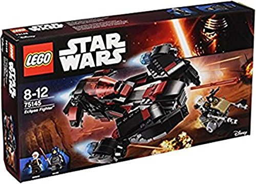 Lego Star Wars 75145 - Le Vaisseau Eclipse