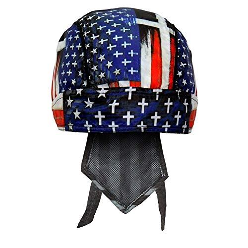 Vagabond Joes Christian Rider USA A…
