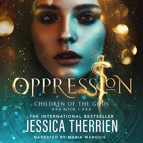 Oppression  By  cover art