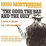 Music From 'A Fistful Of Dollars', 'For A Few Dollars More', 'The Good, The Bad And The Ugly'