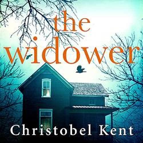 The Widower cover art