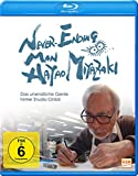 Never Ending Man: Hayao Miyazaki - Das unendliche Genie hinter Studio Ghibli [Blu-ray]