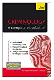 Criminology: A Complete Introduction (Teach Yourself)