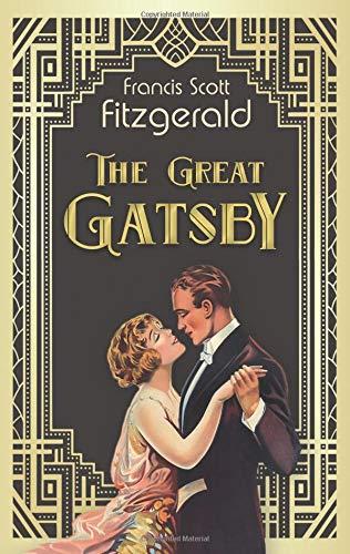 Buchseite und Rezensionen zu 'The Great Gatsby. F. Scott Fitzgerald (Englische Ausgabe)' von Fitzgerald, F. Scott