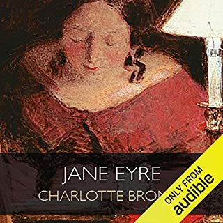 Jane Eyre                   By:                                                                                                                                 Charlotte Brontë                               Narrated by:                                                                                                                                 Juliet Stevenson                      Length: 19 hrs and 13 mins     740 ratings     Overall 4.7