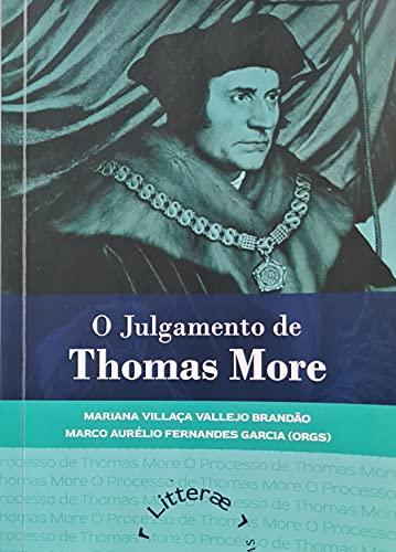 O julgamento de Thomas More