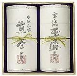 宇治園 宇治玉露・宇治煎茶 UB700 240g