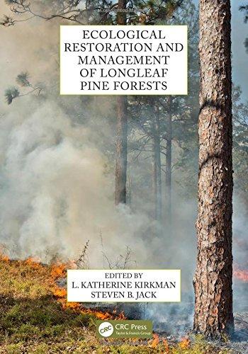 Download Ecological Restoration and Management of Longleaf Pine Forests 149874818X