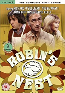 Robin's Nest - The Complete Fifth Series