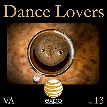 Dance Lovers Vol. 13