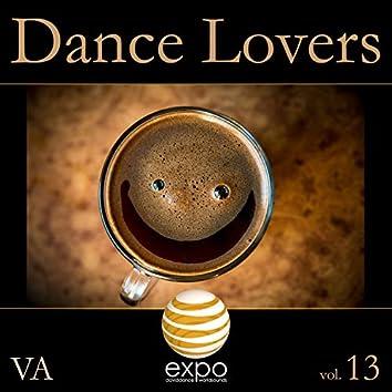 Dance Lovers Vol. 13