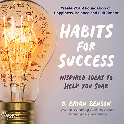 Habits for Success cover art