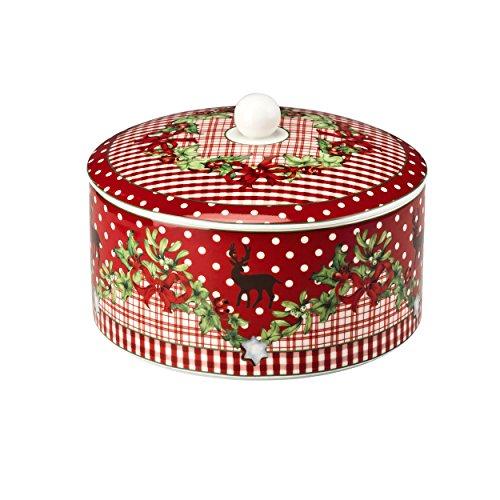 Rosenthal Hutschenreuther Geschenkserie Candyland Dose klein [A]