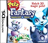 Petz Fantasy: Moonlight Magic - Nintendo DS