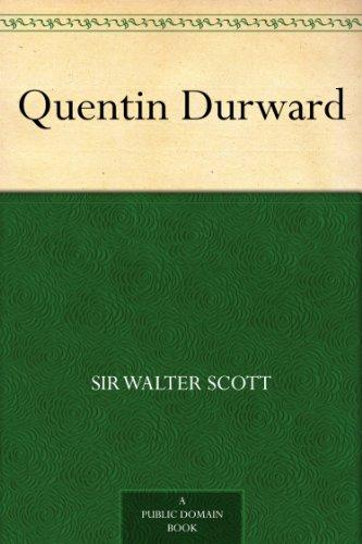 Quentin Durward (English Edition)