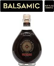 Due Vittorie Oro Gold Balsamic Vinegar of Modena. Highest score from The Consortium of Modena - 500ml