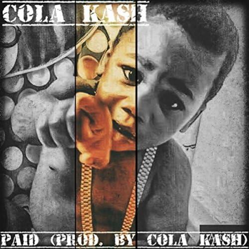 Cola Kash