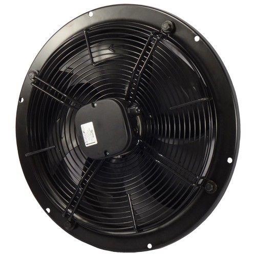 Industrieventilator dalap® RAB O Turbo Ø 210 mm (Art.8115)