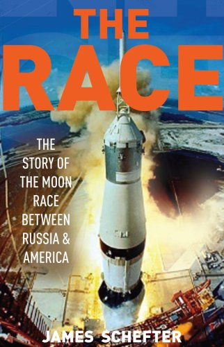 The Race: The Definitive Story of America's Battle to Beat Russia to the Moon (English Edition)