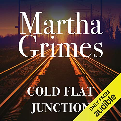 Couverture de Cold Flat Junction