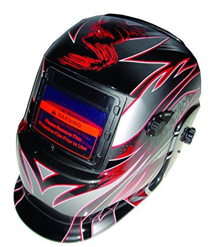 powerweld PWH9855G2 Auto Darkening Helmet