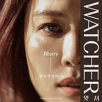WATCHER (Original Television Soundtrack), Pt. 3