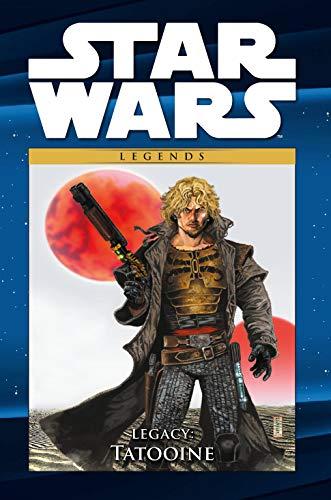 Star Wars Comic-Kollektion: Bd. 58: Legacy: Tatooine