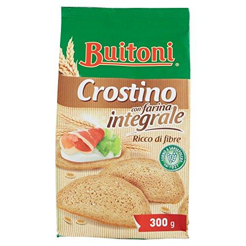 Buitoni Crostini Integrali, 300g