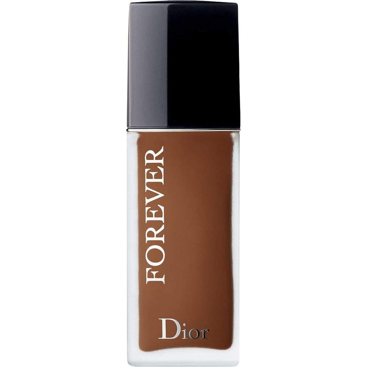 バリケード頑丈環境[Dior ] ディオール永遠皮膚思いやりの基盤Spf35 30ミリリットルの8N - ニュートラル(つや消し) - DIOR Forever Skin-Caring Foundation SPF35 30ml 8N - Neutral (Matte) [並行輸入品]