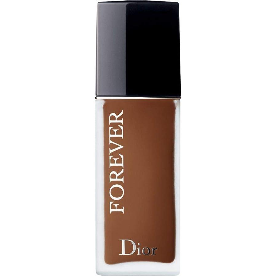 人気の頭蓋骨調和のとれた[Dior ] ディオール永遠皮膚思いやりの基盤Spf35 30ミリリットルの8N - ニュートラル(つや消し) - DIOR Forever Skin-Caring Foundation SPF35 30ml 8N - Neutral (Matte) [並行輸入品]