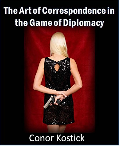 The Art of Correspondence in the Game of Diplomacy (English Edition)